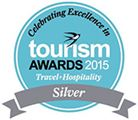 Specialty Offering – Family Tourism, Silver Award 2019