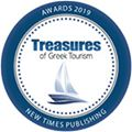 Treasures of Greek Tourism 2019